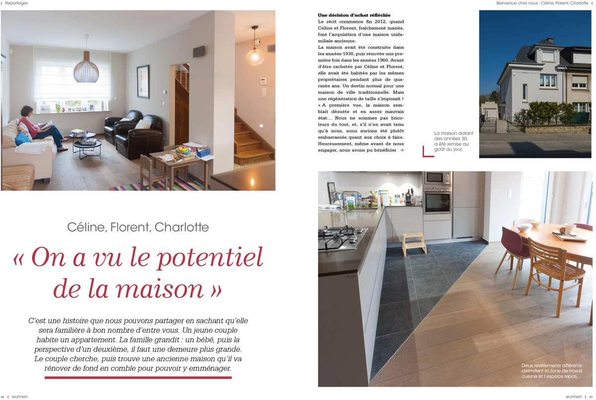 wunnen 48, Céline, Florent, Charlotte page 89