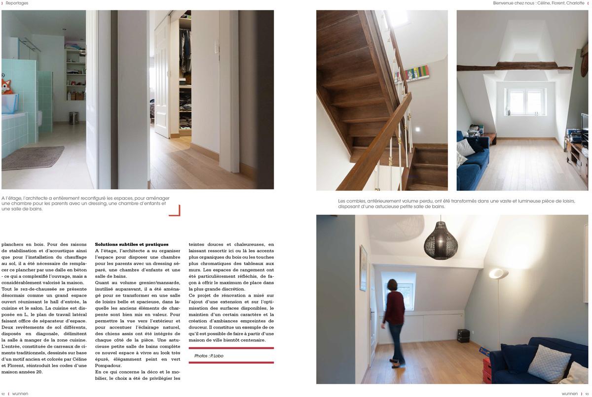wunnen 48, Céline, Florent, Charlotte page 92