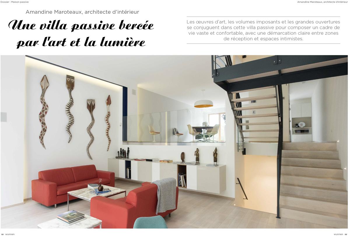 Wunnen Magazine 50, page 69