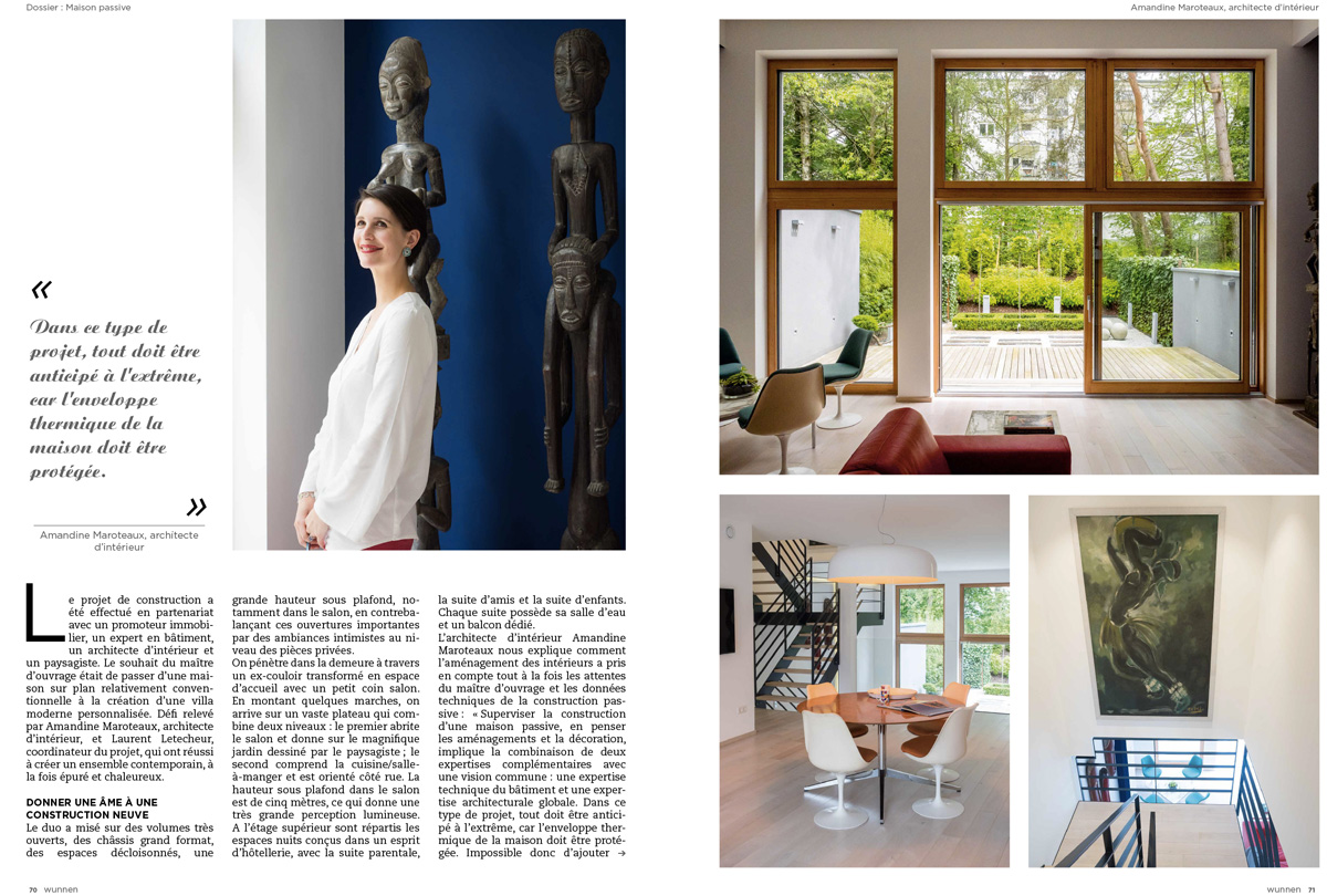 Wunnen Magazine 50, page 71