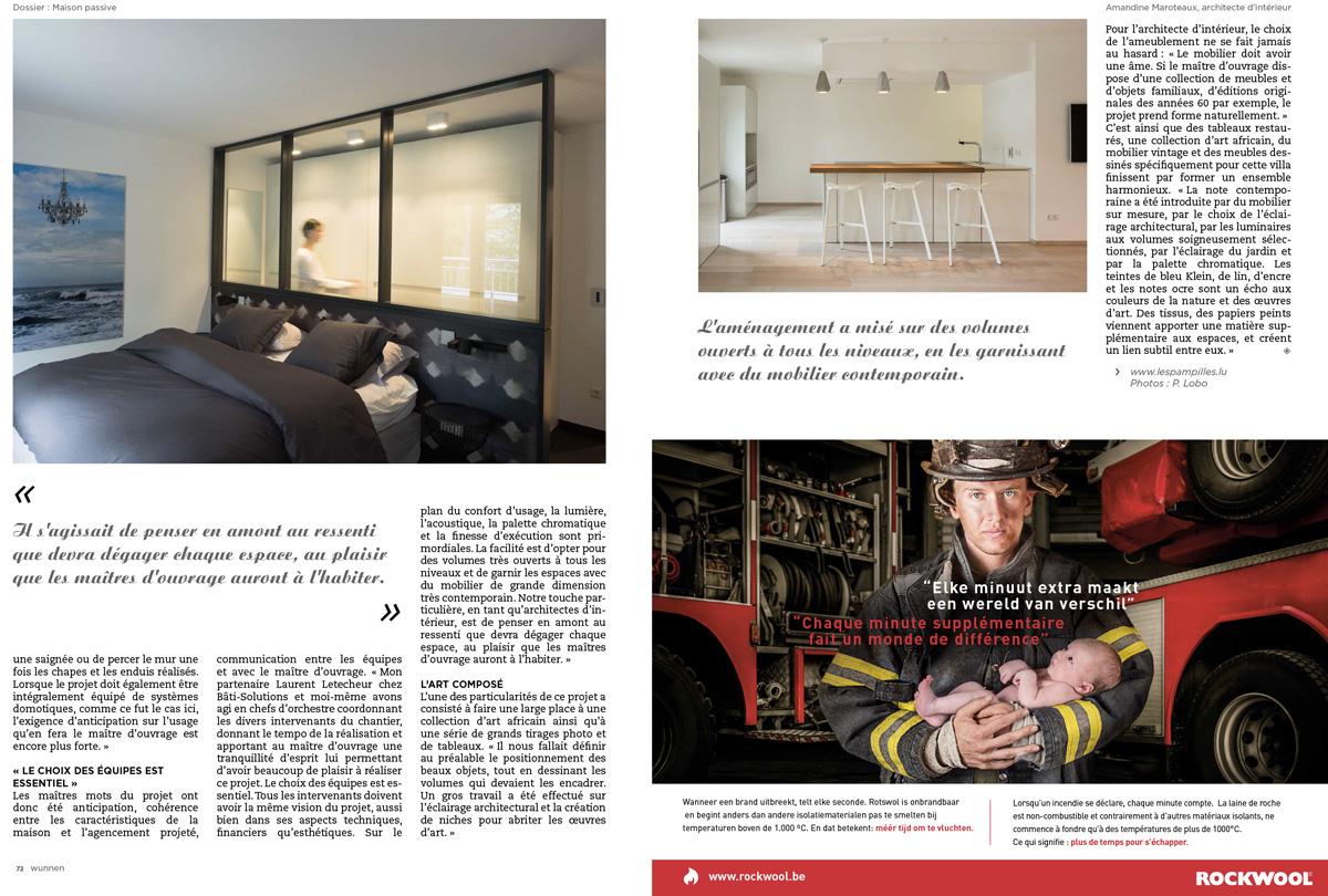 Wunnen Magazine 50, page 73