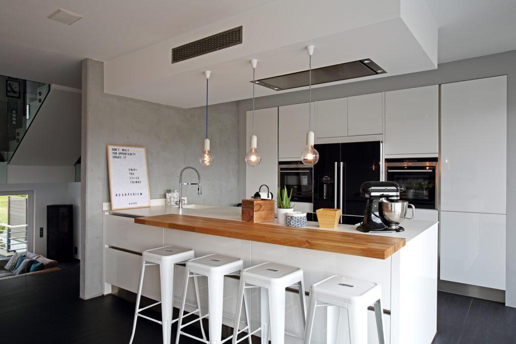 Atelier compostelle Villa Patchouli Cuisine