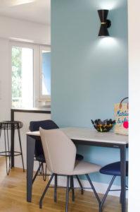 Table et bureau décoration