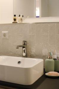 Evier salle de bain