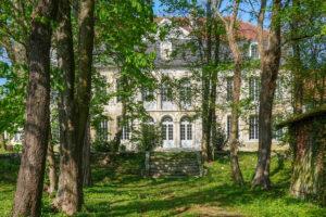 Palais de Vaucouleurs - Atelier Compostelle