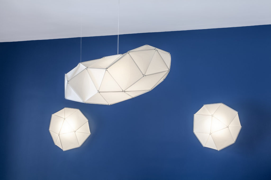 Atelier Compostelle • Bureaux Denjean & Associés, Paris