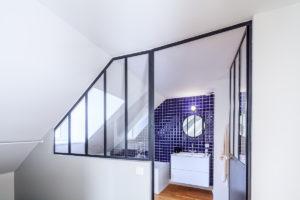 Atelier Compostelle • Bureaux Denjean & Associés, Paris 16eme