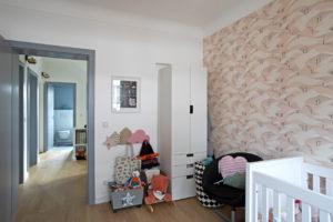 Villa Sofia - Atelier compostelle Chambre