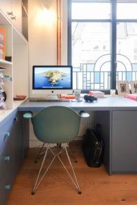 Villa Libellule - Bureau - Atelier compostelle