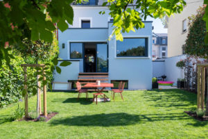 Villa Libellule Luxembourg