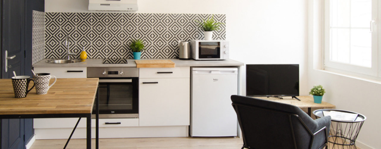 Cuisine - Atelier compostelle