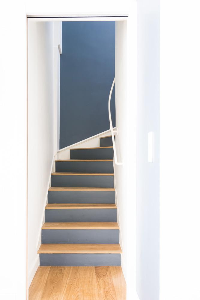 Escalier Appartement à Paris