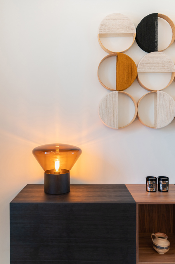 Design intérieur table meuble