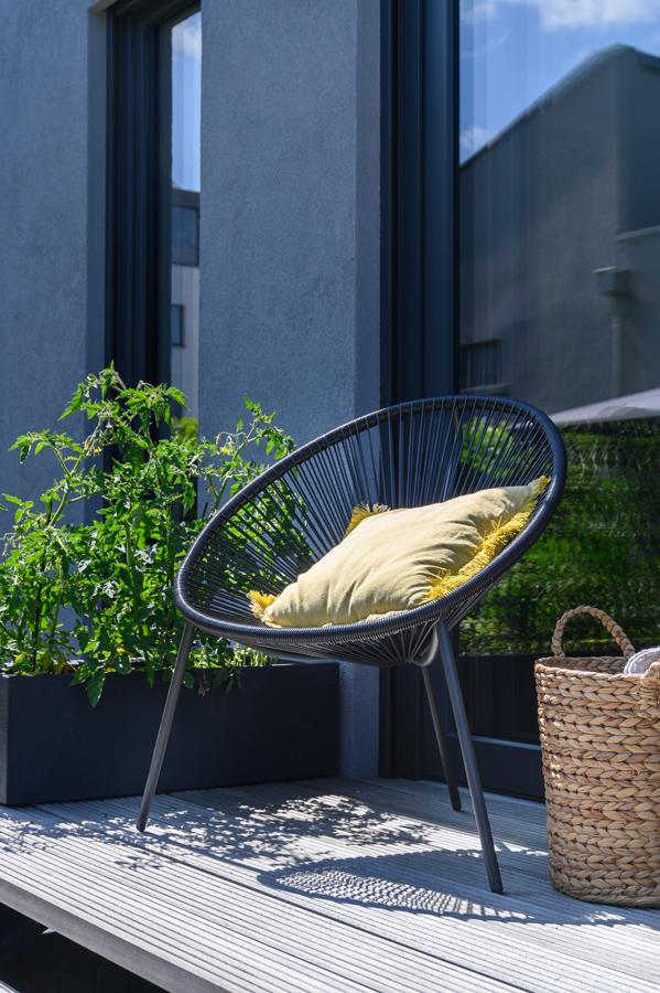 Villa sofia extérieur terrasse design