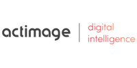 Actimage logo