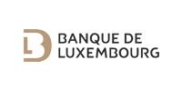 Banque de Luxembourg logo