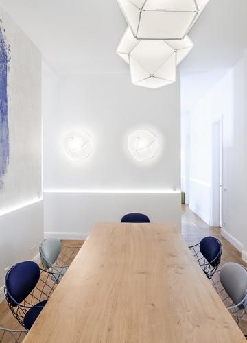 Atelier Compostelle - Bureau Denjean Associés